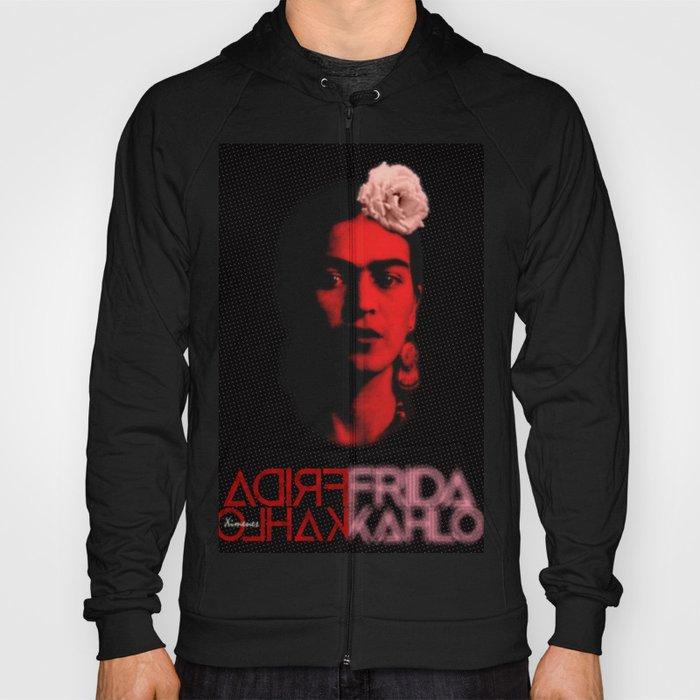 Frida Kahlo (Ver 9.4) Hoody