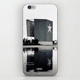 Star-Lite reflection iPhone Skin