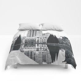 Temple of Debod Comforters