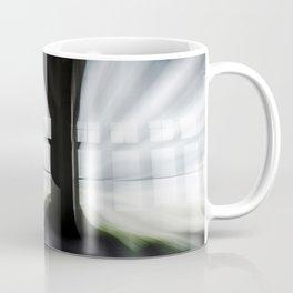 When a door closes... Coffee Mug
