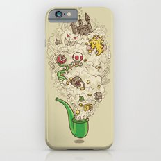 Pipe Dream Slim Case iPhone 6s