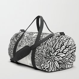 Xamã's Dream. Duffle Bag