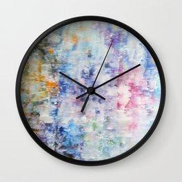 Abstract 158 Wall Clock