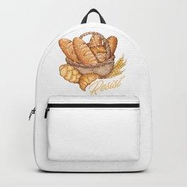 Wheat Resist Backpack