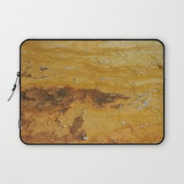 Yellowstone Caldera Laptop Sleeve