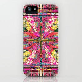 No. 55 iPhone Case
