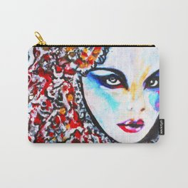 Flowers #society6 #decor #buyart   Featured in www.magcloud.com/browse/issue/1340080 (V8 N2) Carry-All Pouch
