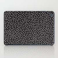 dots iPad Cases featuring Dots by Priscila Peress