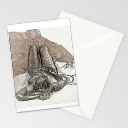 Nude2 Stationery Cards