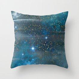 Exploring the Universe 8 Throw Pillow