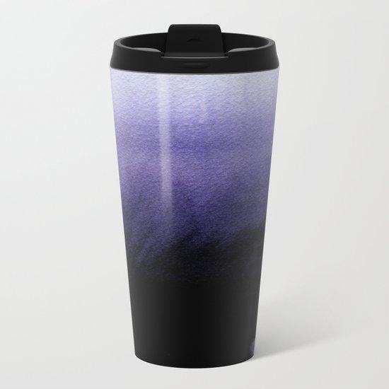 YX99 Metal Travel Mug