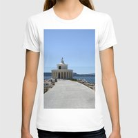 lighthouse T-shirts featuring Lighthouse by L'Ale shop