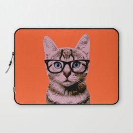 Warhol Cat 2 Laptop Sleeve