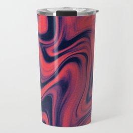 We All Flow On // Dusk Travel Mug