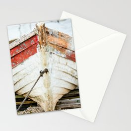 Mill Cove Tuna flat Stationery Cards