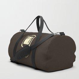 Coffee Transfusion Duffle Bag