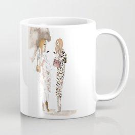 Street style Coffee Mug