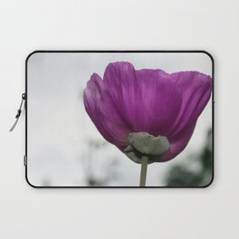 Flower Dress Laptop Sleeve