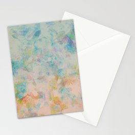 Camouflage XXXXI Stationery Cards