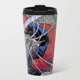 Hero Spider man Travel Mug