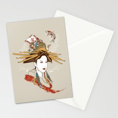 Nihonsei Stationery Cards