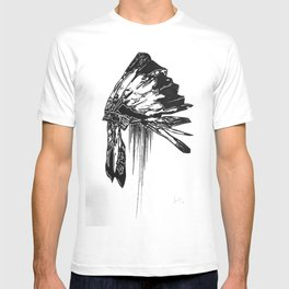 Native Living T-shirt