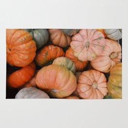 Cinderella Pumpkins No 2 Rug