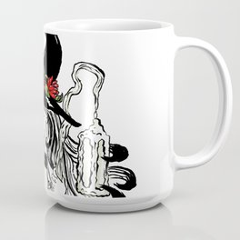 Cardinal Witch Coffee Mug