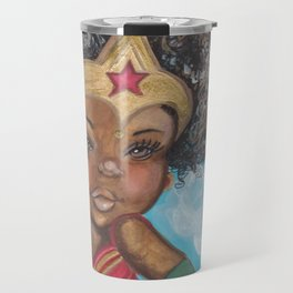 Lil Wonder Travel Mug