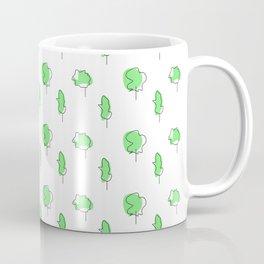 little tress Coffee Mug