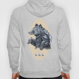 Grizzly FLO Hoody