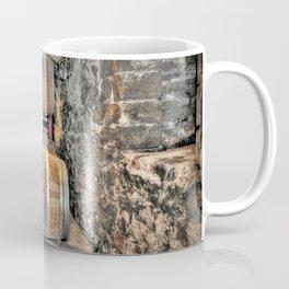 Wine Barrels Coffee Mug