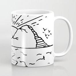 My Dream House Coffee Mug