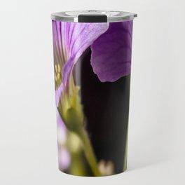 Springtime Blooms Travel Mug
