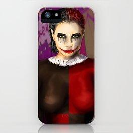 Pudding Love iPhone Case