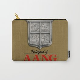 The legend of Aang Carry-All Pouch
