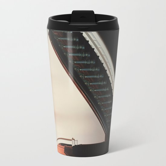 Ypwyrd Pyth Metal Travel Mug