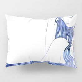Nereid XVI Pillow Sham
