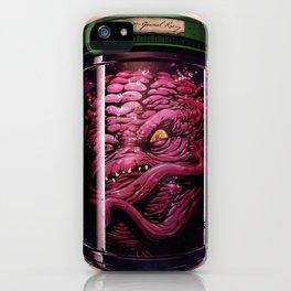 Teenage Mutant Ninja Turtles - General Krang iPhone Case