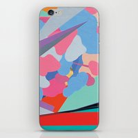 gucci iPhone & iPod Skins featuring (Gucci) Amongst Other Things by Andrew Agutos