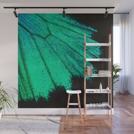 Butterfly Wing Wall Mural