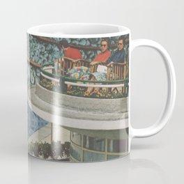 An Exotic Holiday Coffee Mug
