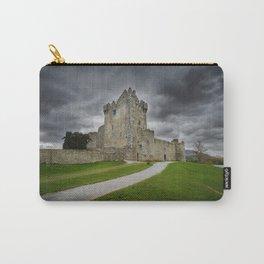 Ross Castle,Killarney,Ireland Carry-All Pouch