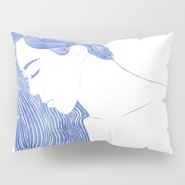 Nereid XLVII Pillow Sham
