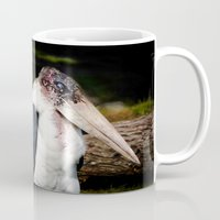 goth Mugs featuring Got Goth? by Heidi Fairwood