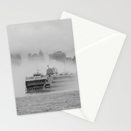 Out of the Mystic Stationery Cards