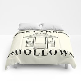 Stars Hollow Gazebo Comforters