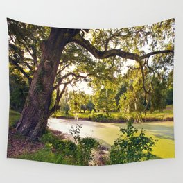 Southern Memories Wall Tapestry