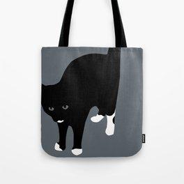Halt Tote Bag
