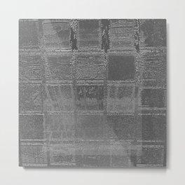 InsideSounds 132 Metal Print